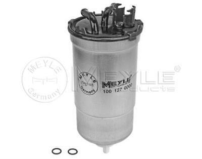 Fuel Filter Meyle 1001270000
