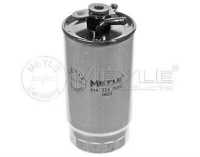 Fuel Filter Meyle 3143230000