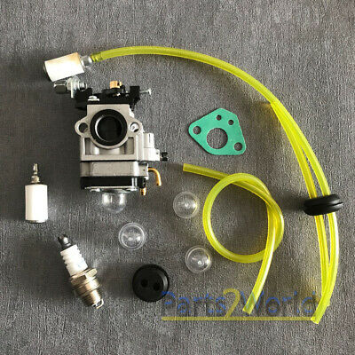 Carburetor 300486 Kit For Earthquake E43 E43WC E43CE Auger MC43 MC43E MC43CE