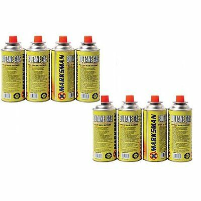 8X Weed Burner Gas Bottle Canisters Propane Torch Gas Patio Clean Garden Plants