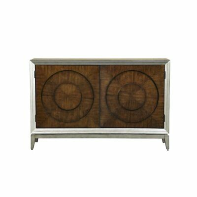 Pulaski Accentrics Home Moon Shadow Sideboard in Multi