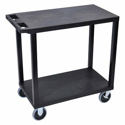 Luxor EC22HD-B 18 x 32 in. Cart