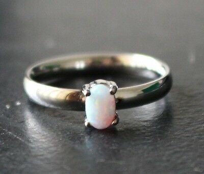 Opal ring increase spells and power by 20x's