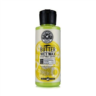 Chemical Guys Vintage Butter Wet Wax WAC_201_04 - NEW - 4oz.