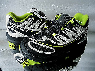 Salomon Kinderschuhe XA PRO 2K in der Größe EUR 27 UK9,5 US10K 165mm *BRANDNEU*