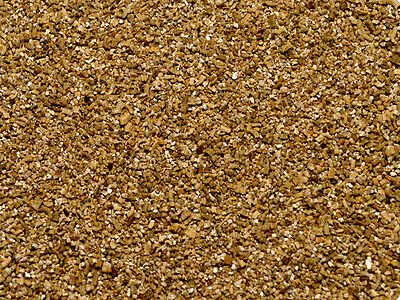 Vermiculite Medium 5 L |  2-6 mm Brutsubstrat, Bodenverbesser