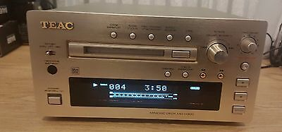 Teac MD-H300 Reference Mini Disc Player Recorder
