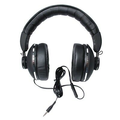 Bitmore BEATNiK Over Ear Headphones - Comfort Fit ( BM-RTR777)