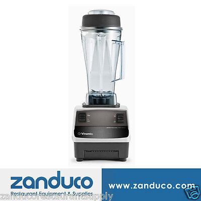 Vitamix Drink Machine™ Two-Speed Commercial Blender 748