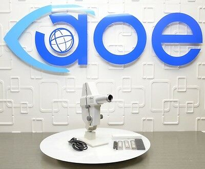 Reichert Longlife Chart Projector POC P.O.C Eye Project-O-Chart Ophthalmic  Exam