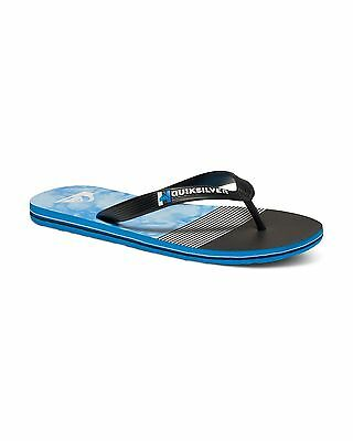 NEW QUIKSILVER™  Boys 8-16 Molokai Division Remix Thong Boys Teens