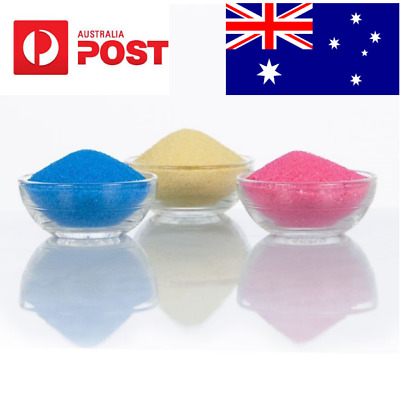 Aussie seller -15g Magic Sand - normal looking sand...until you put it in water