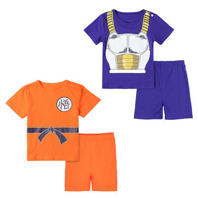 Baby Boy Anime Costume Romper Newborn Halloween Playsuit Infant Cosplay Outfit
