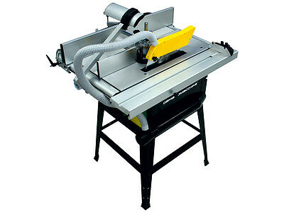 Woodworking machine 6 function with circular saw Ø 200 mm, cutter head 50 mm
