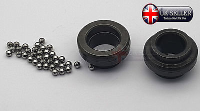 Royal Enfield Steering Ball Racer Cup Cone Set New Models New & Packed