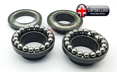 Royal Enfield Steering Ball Racer Cup Cone Set