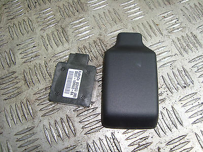 Ford Fiesta windscreen rain sensor and cover 2013 model