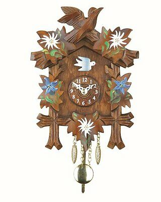 Black Forest Clock with cuckoo