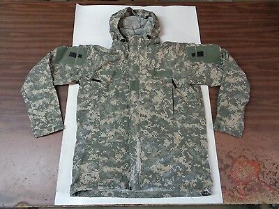 NEW Gen III ACU L5 Level 5 Soft Shell Cold Weather Jacket Large Long ECWCS