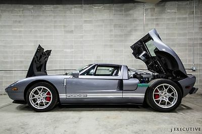 Ford: Ford GT BRAND NEW TITLE BRAND NEW TITLE