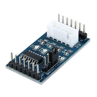 SS Stepping motor driver board ULN2003 for Ardiono 4 phase 5 wire