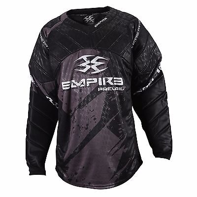 Empire Prevail FT Jersey Black - XX-Large - Paintball