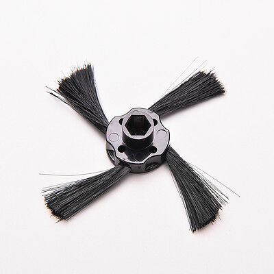 Replacement 4-Arm Side Brush for HEPA Neato BotVac 70e 750 85 80 Cleaner EP