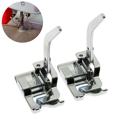 Hot Sale Domestic Sewing Machine Knit Foot Presser Foot Home DIY Sewing Supplies