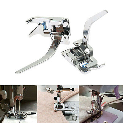 Domestic Sewing Machine Parts Knit Foot Presser Foot Home DIY Sewing Supplies