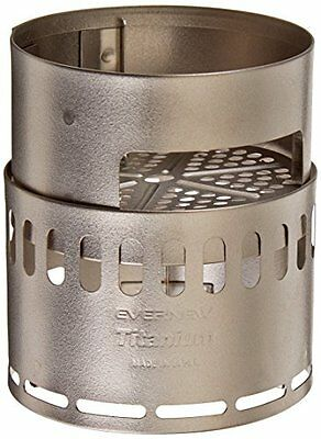 EVERNEW stand for alcohol stove DX EBY257
