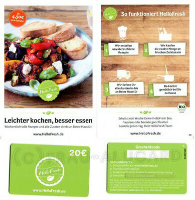 hellofresh gutschein erfahrungen essen bedrucken. Black Bedroom Furniture Sets. Home Design Ideas