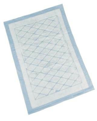 Disposable Incontinence Bed pads 60x90cm per 120 Sheets High Quality