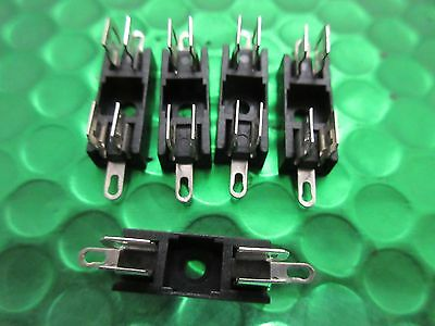 PCB Fuse Holder 20x5mm, Quality Wickman Holder, *5 per sale* Just 85p each 19647