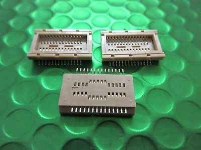 Soj To Smd Socket, Adapter, 28 Pin **5 Per Sale**