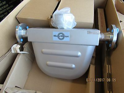 Micro Motion F200S418Cabaezzzz Mass Flow Sensor New