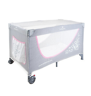 Large MOSQUITO NET FOR CRIB BED Babyono
