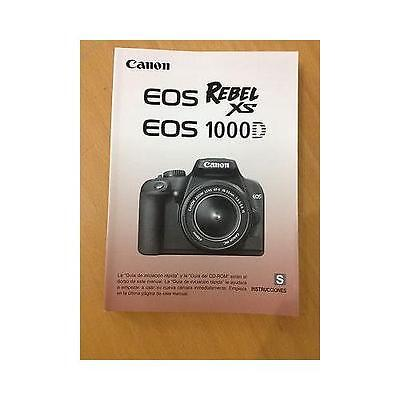 canon eos 30d manual espaol how to and user guide instructions u2022 rh taxibermuda co Canon EOS 70D Canon EOS 20D
