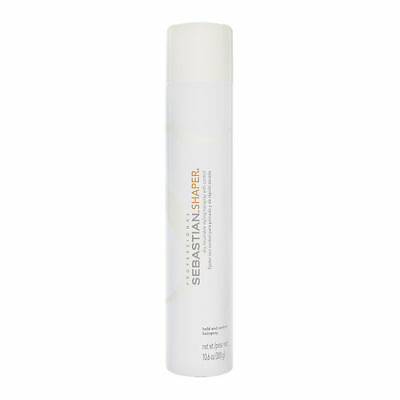 Sebastian Shaper Dry, Brushable Styling Hairspray with Control 10.6 oz