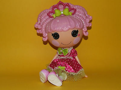 Lalaloopsy Jewel Sparkles Super Silly Party Limited Edition
