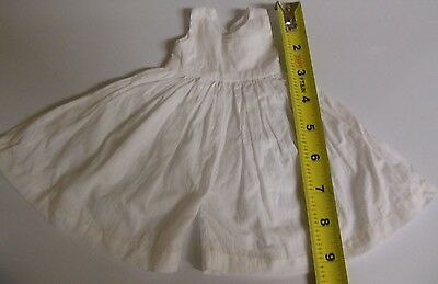 Homemade slender doll riding skort dress slip pinafore night gown FREE SHIP USA