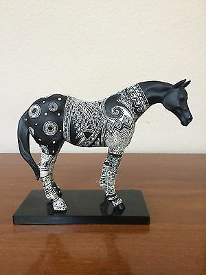 Trail Of Painted Ponies Anasazi Spirit Horse Figurine 3E Limited Ed EXCELLENT