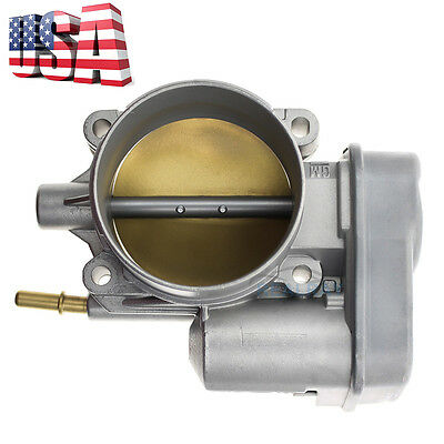 OEM Fuel Injection Throttle Body Assembly for GM Original Equipment 217-2296
