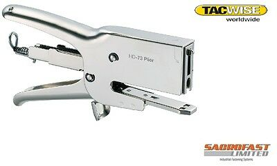 Tacwise Hd-73 Stapling Plier (73/8-12Mm)
