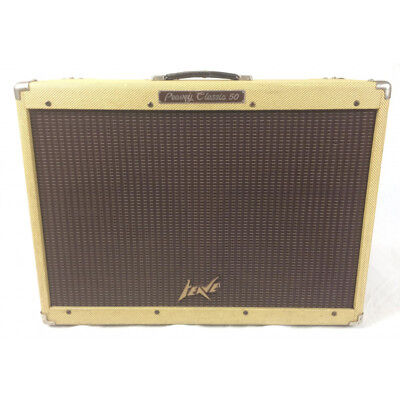 Peavey Classic 50 2 X 12 Made in USA con footswitch