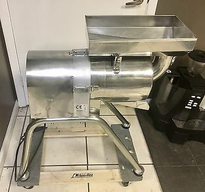 Robot Coupe Continuous Juicer Extractor Model C120 Sieve