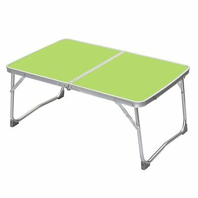 SY Portable Folding Picnic Table/Desk Bed Tray/Stand for Laptop Notebook Compute