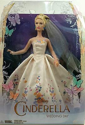 Disney Princess | Cinderella | Wedding Day | Doll
