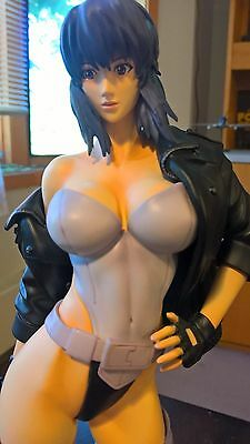Ghost in the Shell Motoko Union Creative PVC Anime Figure