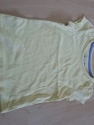 baby girls lemon t-shirt age 1.5-2 18-24 months