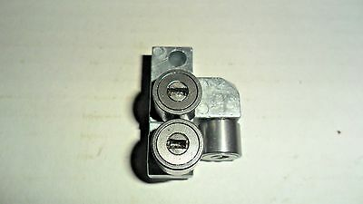 New Milwaukee Rear Blade Guide Block Kit/Part # 42-28-0211